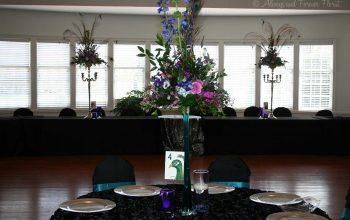 Wedding reception at starmount cc greensboro 2