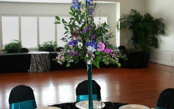Wedding reception at starmount cc greensboro