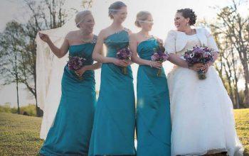 Jennifer wiegel wedding